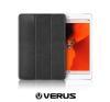 VERUS iPad Mini3 Saffiano K tok, fekete tok és táska