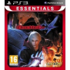 Capcom Devil May Cry 4 Essentials játék PlayStation 3-ra (CDM4070069)