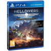 Sony Helldivers Játék Playstation 4-hez  ( SO-9817246 )