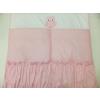 Zsebes tároló - Lulu bagoly - Rózsaszín pöttyös
