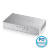 ZyXEL GS108Bv3 8port Gigabit LAN Unmanaged Desktop Switch 8xport,Fémház,8xGigabit