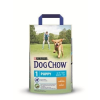 Nestle Dog Chow junior csirkés 2.5Kg