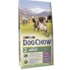 Nestle Purina Dog Chow adult bárány 14Kg