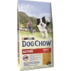 Nestle Dog Chow adult aktív 14Kg