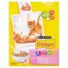 Nestle Friskies cica 10kg junior