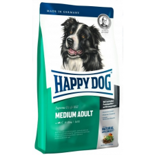 Happy Dog médium adult 12,5Kg kutyaeledel
