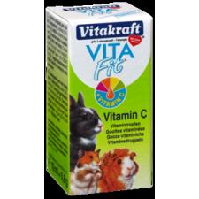 Vitakraft Vk.vitamin-c 10ml vitamin, táplálékkiegészítő rágcsálóknak