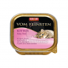 Animonda Cat Vom Feinsten Kitten, Baby Paté 100 g