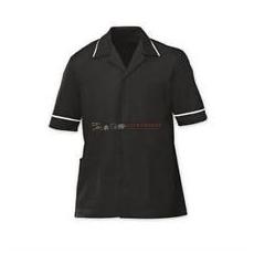 Portwest LW20 Klasszikus tunika (fekete)