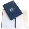 Interdruk Thumb-indexed notebook: 2/3A5 spiral 5902277171603