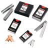 Laco Staples: copper-plated  size: 24/6 4024526000326