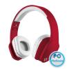 Trust Urban Revolt Mobi Headset Red Mobil headset,2.0,3.5mm,Mikrofon,Red