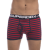 Superdry Stripey/Solid Sport Boxer 2-pack