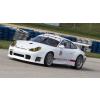 NagyNap.hu Porsche 911 GT3 RS versenyautó vezetés Euroring 8 kör