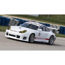 NagyNap.hu Porsche 911 GT3 RS versenyautó vezetés Euroring 8 kör élményajándék