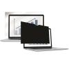"""FELLOWES Monitorszűrő, betekintésvédelemmel, 597x335 mm, 27,0"""", 16:09, FELLOWES PrivaScreen™, fekete"""
