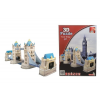 3D‐puzzle Tower Bridge