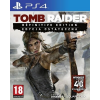 Tomb Raider - The Definitive Edition (PS4)