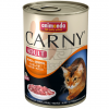 Animonda Cat Carny Adult, marha és csirke 24 x 200 g