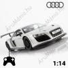 Audi Sport R8 LMS Távirányítós Kisautó