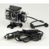 SJ-MT4000, motoros kültéri kamera tok (ház) - SJCAM SJ4000 sorozathoz