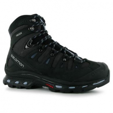 Salomon Quest 4D Gore Tex női túrabakancs