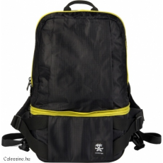 CRUMPLER - Light Delight Foldable Backpack black