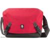 CRUMPLER - Proper Roady 7500 deep red kézitáska és bőrönd