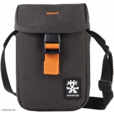 CRUMPLER - Proper Roady 200 grey black
