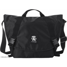CRUMPLER - Light Delight 6000 black