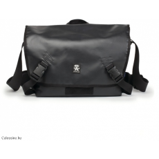CRUMPLER - Muli 4500 black / dark navy