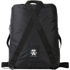 CRUMPLER - Light Delight Backpack black