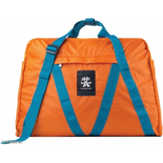 CRUMPLER - Light Delight Weekender carrot