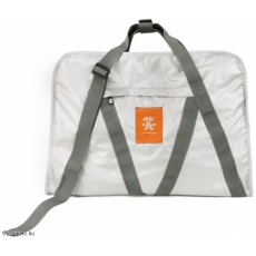 CRUMPLER - Light Delight Weekender white