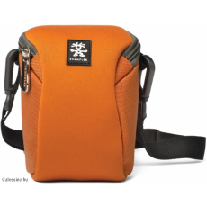 CRUMPLER - Base Layer Camera Pouch M burned orange