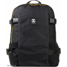 CRUMPLER - Light Delight Full Photo Backpack black