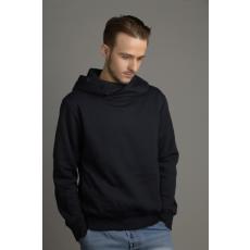 Hoodie kapucnis férfi pulóver