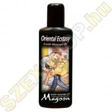 Magoon Oriental Ecstasy masszázsolaj - 100ml masszázsolaj és gél