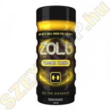 ZOLO maszturbátor - Personal Trainer művagina