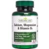 Natures Aid Kalcium-Magnézium és D3-vitamin 90db