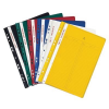 BIURFOL Hanging file folder for personnel records: A4  Biurfol  blue aok0050019