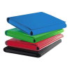 VAUPE Project file: A4  with flaps and Velcro fastener  red 311 5904287311017
