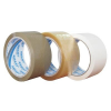 SMART Packing tape: natural rubber  brown tak0710075