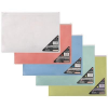 PENMATE ZIPPER ENVELOPE  POLYPROPYLENE A4 PP-P56 TRANSPARENT 5906910810591