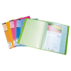 RECYCOLOGY Display Book: Fresh DCF542  orange  20 sheets 4902506072924