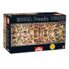 Educa A Sixtus-kápolna puzzle, 18000 darabos - Educa (Educa-8160651)