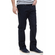 CELIO Sötétkék regular fit farmernadrág, 40/32 (3596652874863)