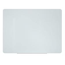 VICTORIA Mágneses üvegtábla, 150x120 cm, VICTORIA, fehér mágnestábla