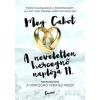 CICERÓ TALENTUM Meg Cabot-A neveletlen hercegnő naplója 11. (Új példány, megvásárolható, de nem kölcsönözhető!)