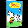 Neosz Kft. Nyuszi és a varázsecset 6. DVD